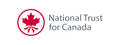 National Trust for Canada logo