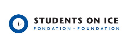 Students on Ice Foundation logo