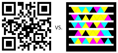 Showdown: QR Codes vs Microsoft Tag bv02