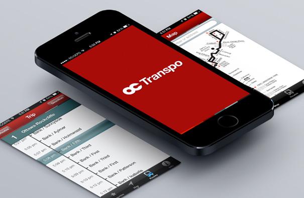 OC Transpo MyTransit Case Study