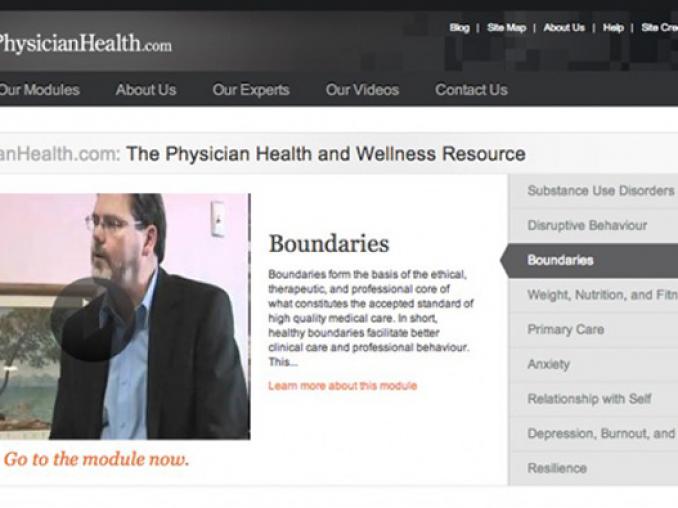 ephysicial-health