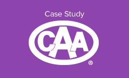 CAA Case Study
