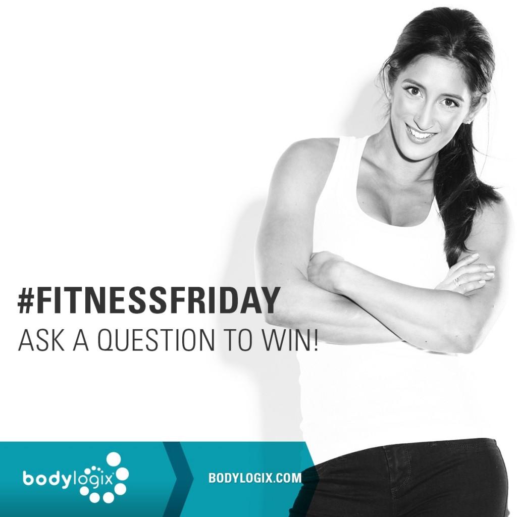 Bodylogix-FitnessFriday